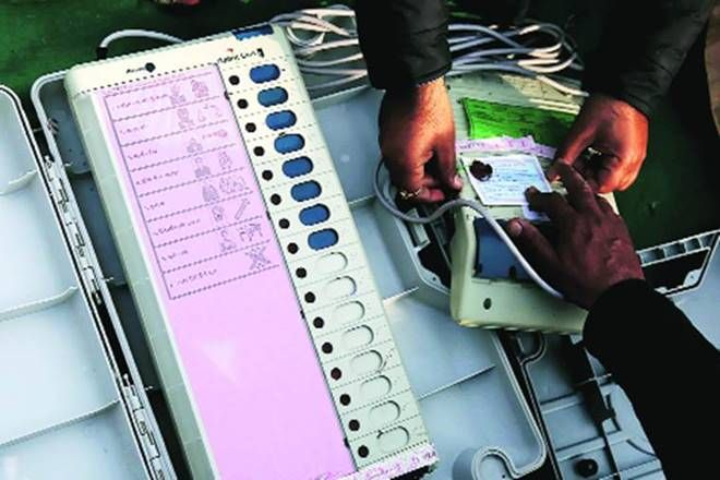 Amidst the controversies of tampering of electronic voting machines, the Election Commission has decided to replace over nine lakh Electronic Voting Machines (EVMs) with advanced M3 machines before the 2019 Lok Sabha elections.