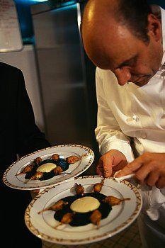1000 images about cuisiniers et patissiers c l bres on for Cuisinier loiseau