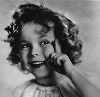 Iconic Former Child Star Shirley Temple Black Dead at 85 - NBC News