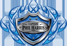 Yes, I love me some Captain Phil Harris. Reminded me of my dad!
