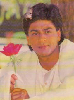 Shah Rukh Khan - Zamaa...