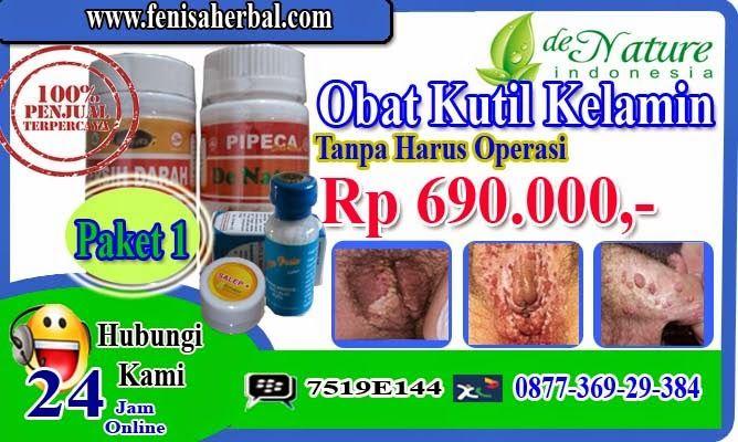 Kami De Nature Indonesia menyediakan obat herbal dari berbagai macam penyakit termasuk ... Untuk pengobatan penyakit kutil kelamin disini menggunakan obat kutil kelamin De' Nature .... Obat Kutil Kelamin Manjur Untuk Pria dan Wanita.