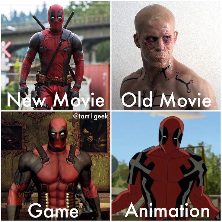SWIPE  Follow for more @tam1geek  Daha fazlası için @tam1geek  #deadpool #deadpool2 #xmen #spiderman #marvel #fox #ryanreynolds #wolverine #avengers #game #animation #movie #superhero #süperkahraman #goodnight #ironman