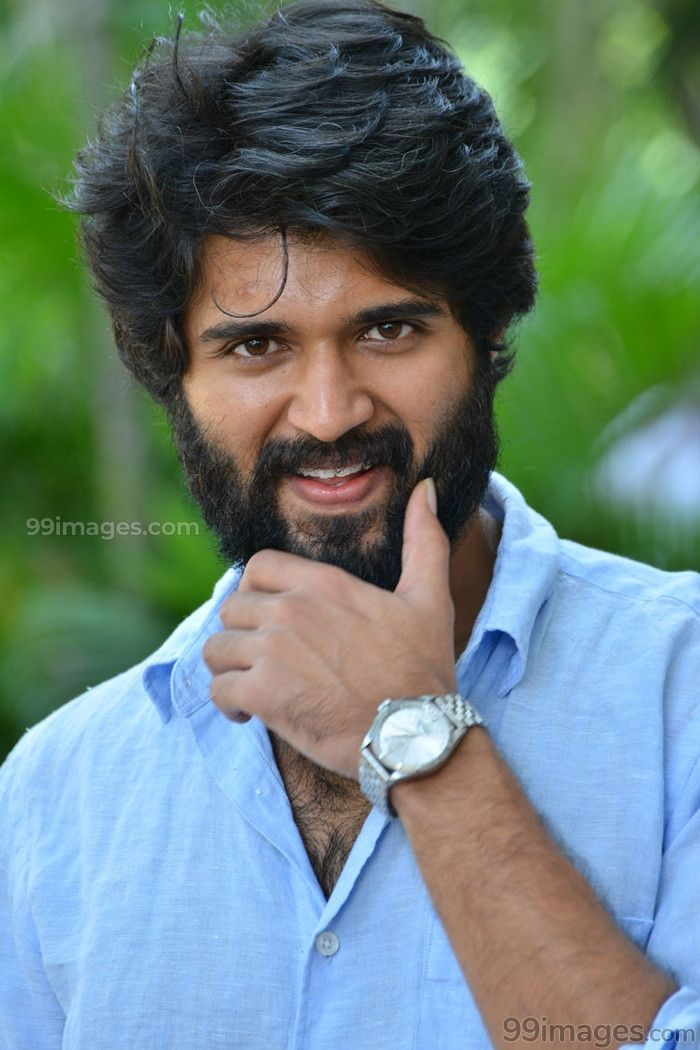 Vijay Deverakonda New Hd Wallpapers High Definition Images