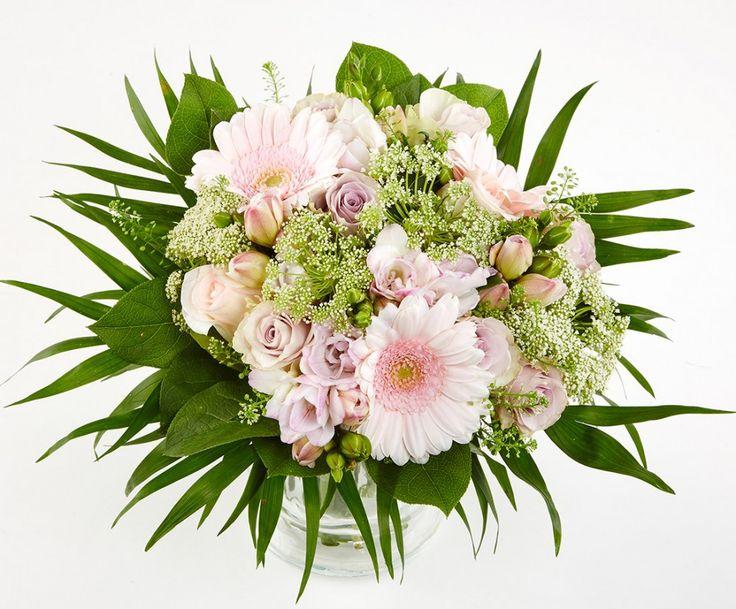Derfor sender vi blomster på mors dag #bloomit