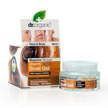 Dr.Organic Snail Gel 50ml | Pharmacy4u.gr