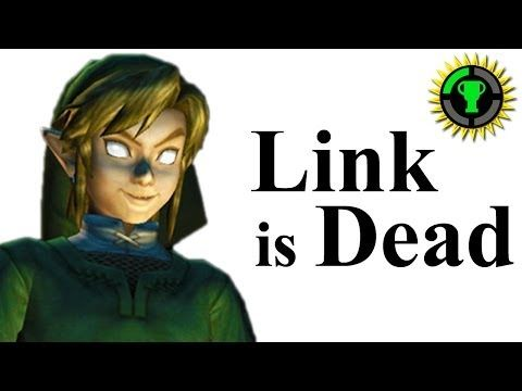 Game Theory: Is Link Dead in Majora's Mask? - YouTube. Very interesting theory!