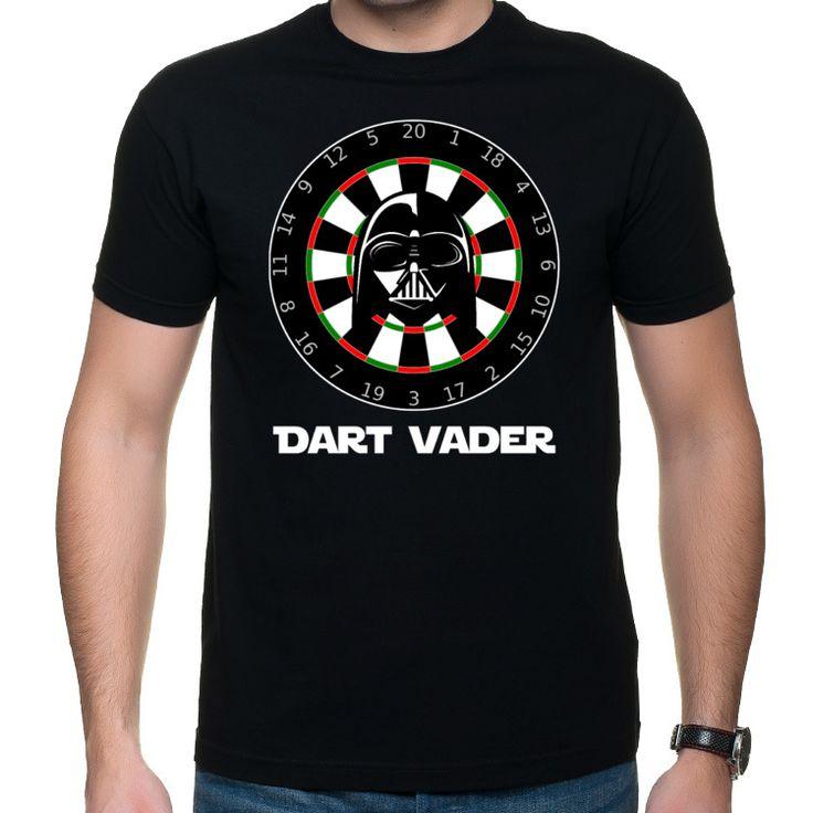 Dart Vader koszulka