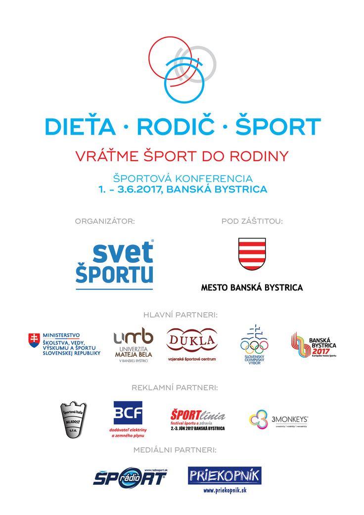 Trojdňová konferencia. http://svetsportu.sk/konferencia