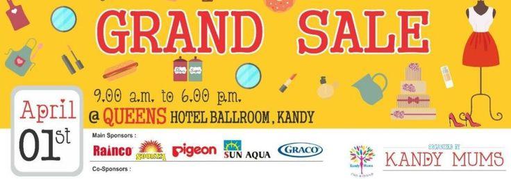 KANDY SHOPPING FESTIVAL KANDY MUMS NEW YEAR GRAND SALE    http://www.srilankanentertainer.com/sri-lanka-events/kandy-shopping-kandy-mums-new-year-sale/