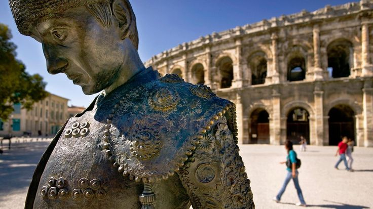 The big weekend: Nimes & Arles | Travel | The Times & The Sunday Times