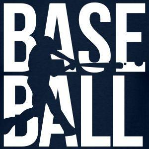 baseball honkbal T-shirts
