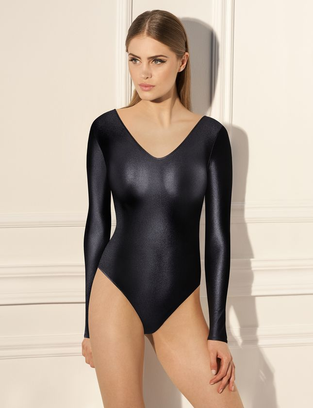 For something that little bit different, how about this for that added spice! #Catsuit #Sleek #Sexy