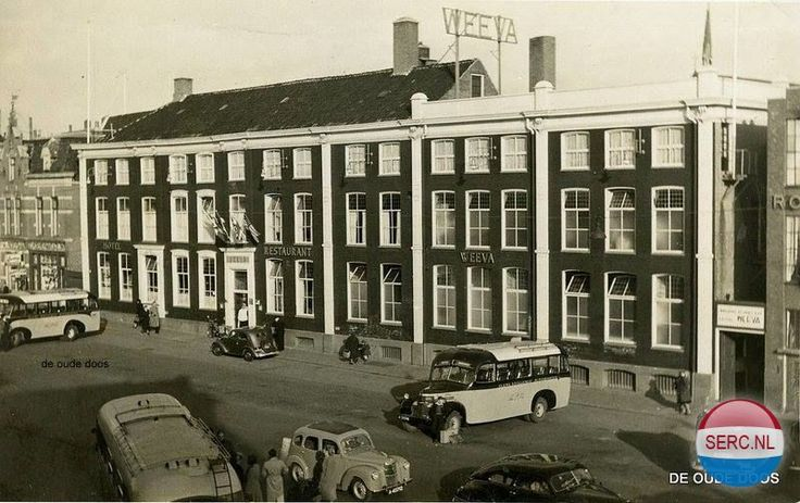 Zuiderdiep Hotel Weeva