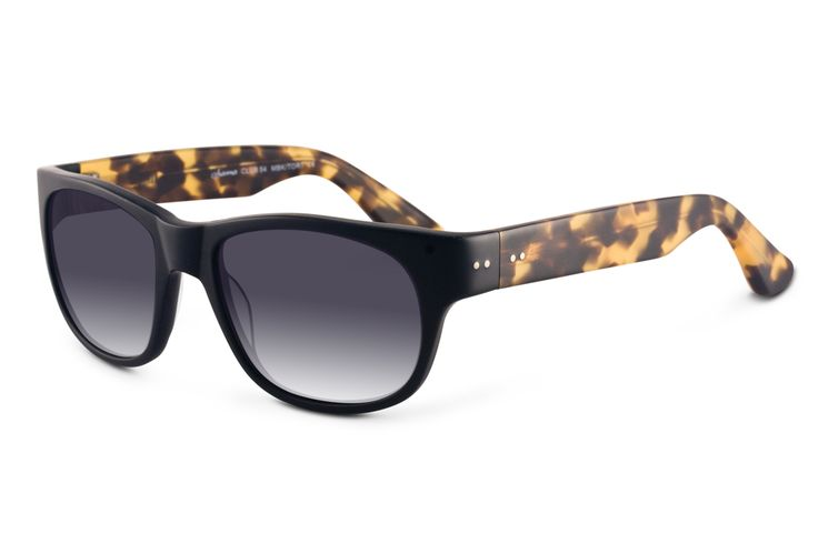 346.00$  Watch here - http://vijwc.justgood.pw/vig/item.php?t=vplsdbg22597 - Sama Club 54 Sunglasses 54 Matte BlackTortoise 346.00$