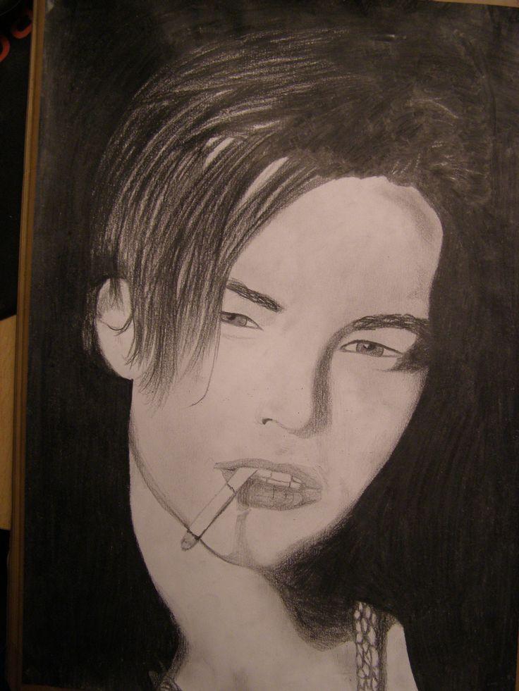 Leonardo DiCaprio / Drawing