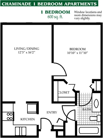 Chaminade Apartments St Leonard - A Senior Living Community 600