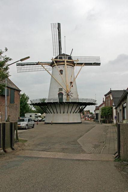 Korenlust, Stellendam, Goeree en Overflakkee, Zuid-Holland