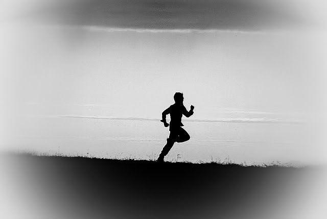 Segera Berlari