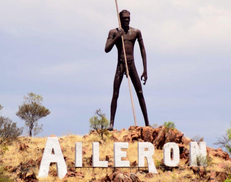 Aileron Roadhouse | Holiday Road
