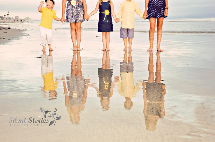 Children's Photography...Reflections.