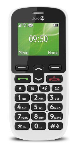 Doro PhoneEasy 508 UK SIM-Free Mobile Phone - White Doro http://www.amazon.co.uk/dp/B00JRWTNMI/ref=cm_sw_r_pi_dp_UcgTvb0C4NTJQ