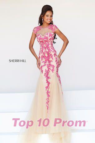 Top 10 prom dresses uk