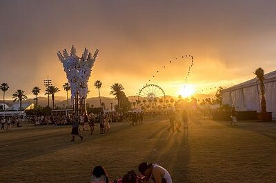 Your search for Coachella 2018 tickets ends here. Explore our wide selection of tickets and get the best seats at a great price!