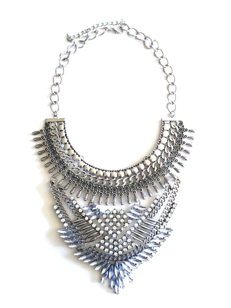 RAFFAELA Necklace ---------------- SHOP :: www.sparklyfix.com