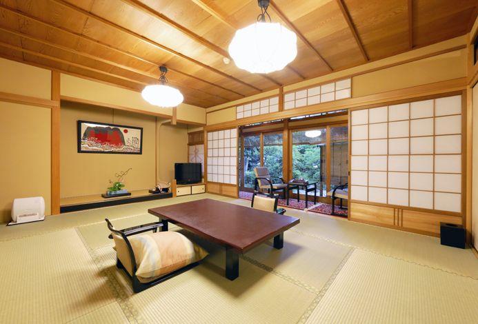 嵐山辨慶、京都、旅館