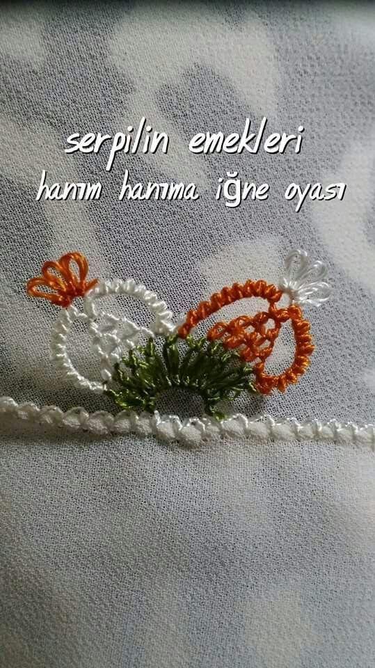 Emel Yavuz's 'の #oyalar Pinterest イメージ(775956210767024056) -