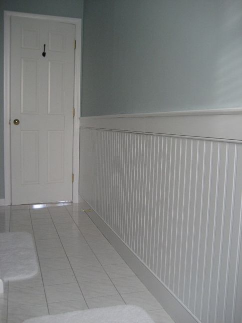 Beadboard Wainscoting Ceiling Many Times Customers Come