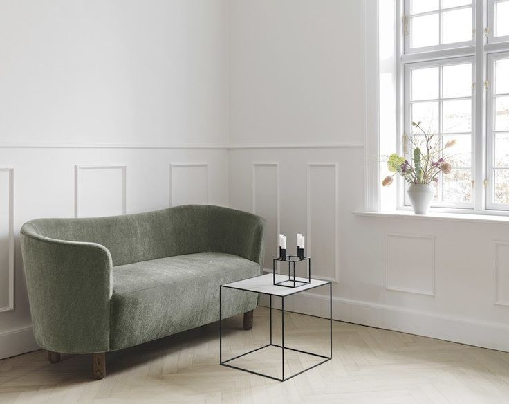 by Lassen - Mingle Sofa - Grøn