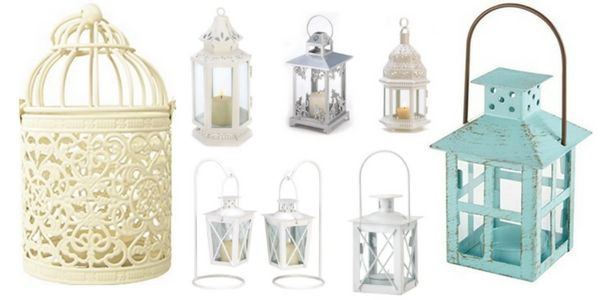 Discover the best nautical lanterns you can buy at Beachfront Decor. Nautical lanterns are great for beach homes to provide decor and beautiful lighting.