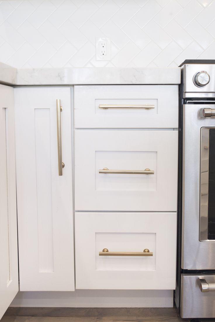 146 best White Kitchens images on Pinterest | White kitchens ...