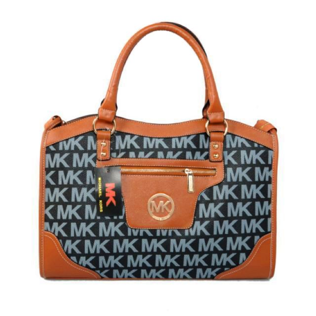 2017 new Michael Kors Logo Signature Large Navy Black Satchels on sale online, save up to 70% off dokuz limited offer, no tax and free shipping.#handbags #design #totebag #fashionbag #shoppingbag #womenbag #womensfashion #luxurydesign #luxurybag #michaelkors #handbagsale #michaelkorshandbags #totebag #shoppingbag