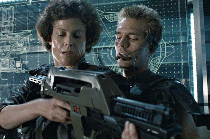 Michael Biehn croit en Alien 5 de Neill Blomkamp