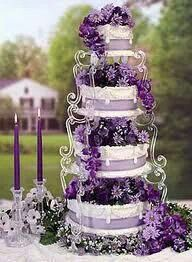 wedding cake lavender and white 360 best images about cake 18 purple lavender on 23063