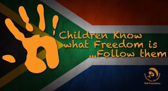 Happy Youth Day South Africa