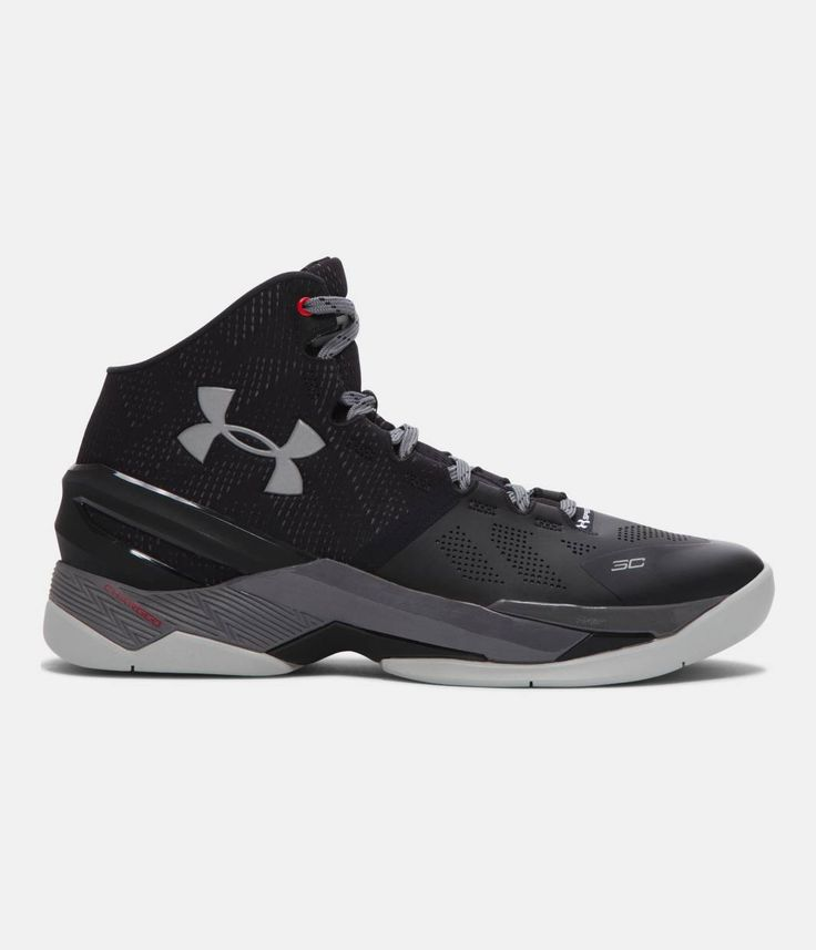 Men's UA Curry Two Basketball Shoes, PROFESSIONAL, zoomed image