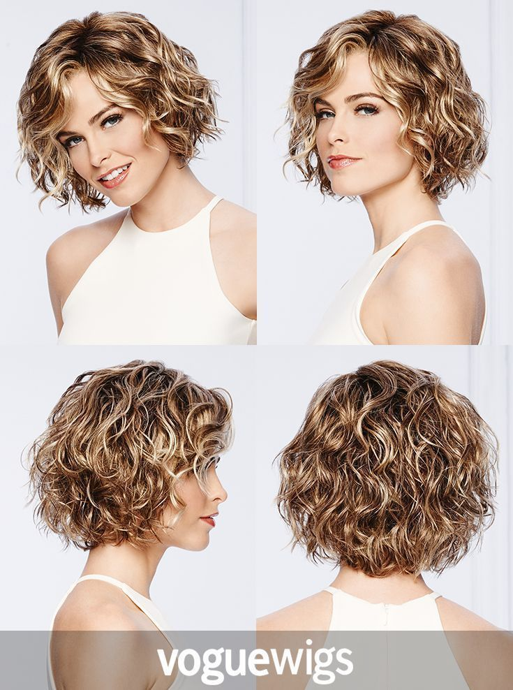 The Sweet Talk Lace Front Wig by Gabor is thoroughly modern and remarkably natur... - #Front #Gabor #Lace #Modern #Natur