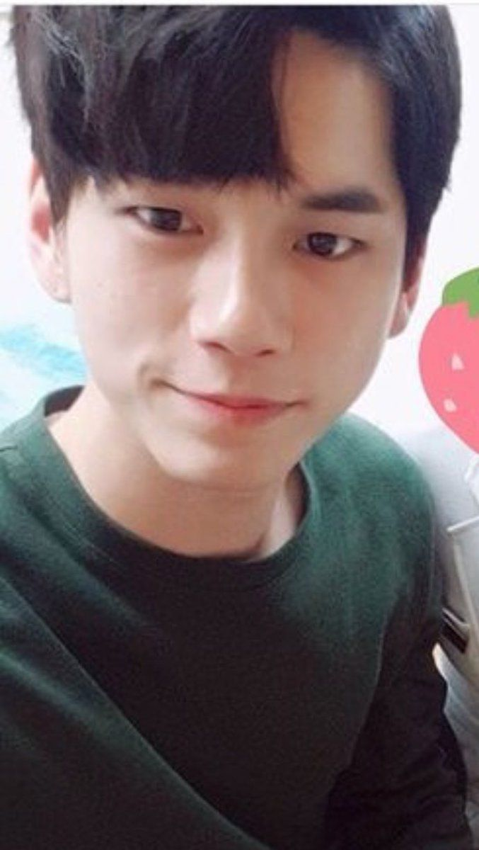 옹성우 Ong Seongwoo