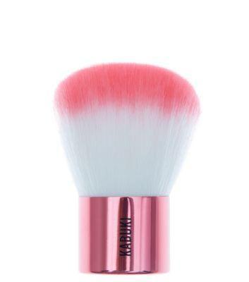 New Look Pink Kabuki Make Up Brush #women #covetme
