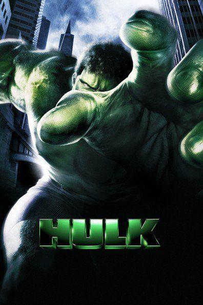 The Hulk มนุษย์ยักษ์จอมพลัง ภาค1