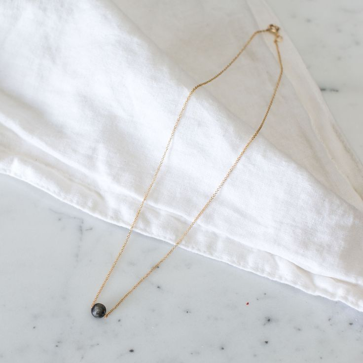 Rowe Necklace - Magnolia Market | Chip & Joanna Gaines