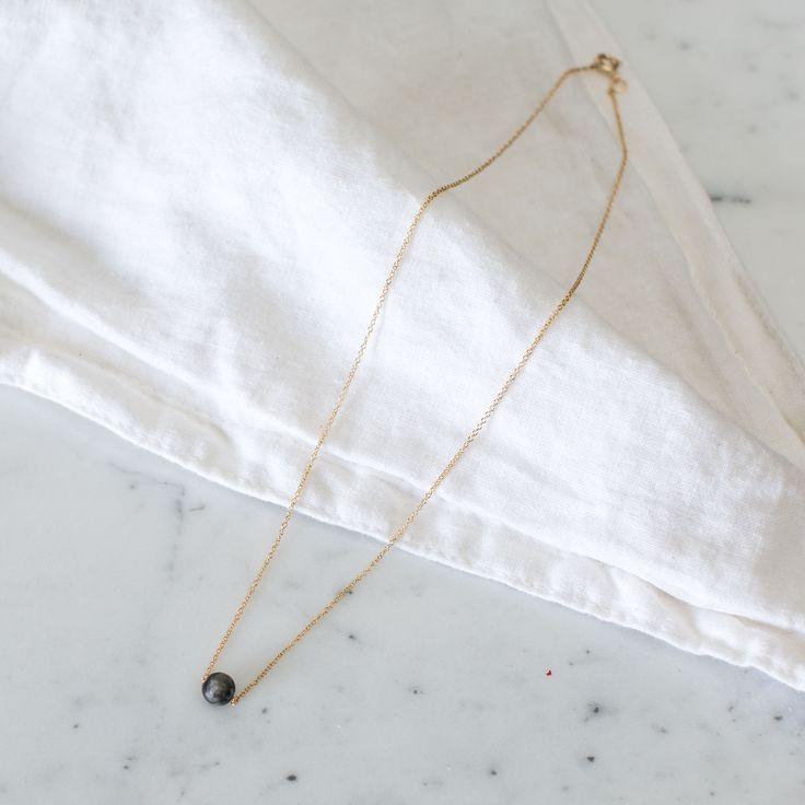 Rowe Necklace - Magnolia Market | Chip & Joanna Gaines
