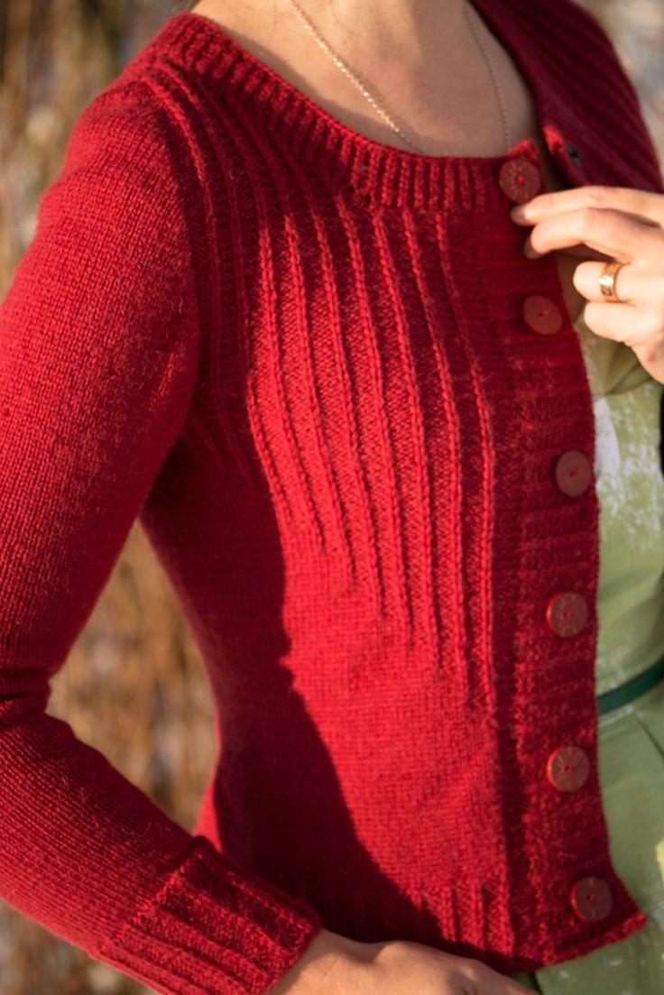 74 besten Knitting Cardigans Bilder auf Pinterest | Strick, Jacken ...
