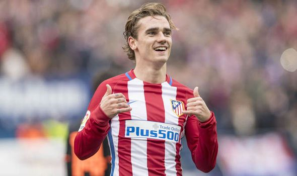 Antoine Griezmann transfer: Which clubs are tipped to sign the Atletico Madrid superstar?   via Arsenal FC - Latest news gossip and videos http://ift.tt/2namhz4  Arsenal FC - Latest news gossip and videos IFTTT