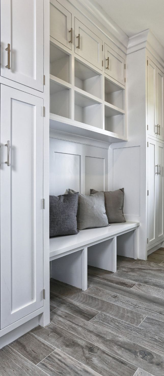 340 best garage mudroom ideas images on pinterest for Garage mudroom