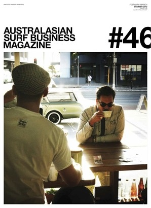 ASB #46  New Kids on the Block Cover Series 4/6  The Sugarmill